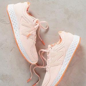 New Balance Zante Sneakers | Size 8